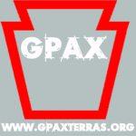 GPAX Standard Decal